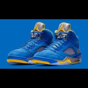 Air Jordan 5 jsp Laney